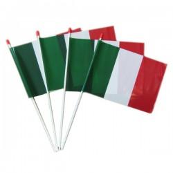 BANDIERINE DA SVENTOLARE ITALIA
