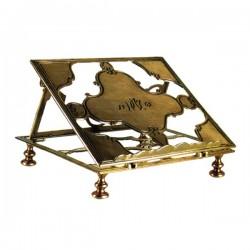Leggio da tavolo in metallo - Costruire un leggio da tavolo ...