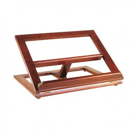 Leggio da tavolo in legno - Costruire un leggio da tavolo ...
