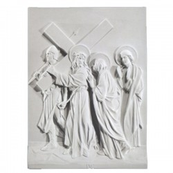 MARBLE'S DUST VIA CRUCIS