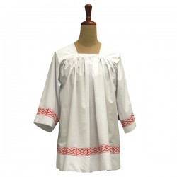 ALTAR BOY'S SURPLICE