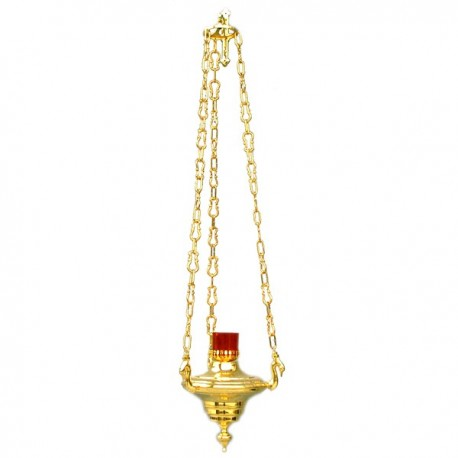 WALL OIL LAMP