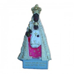 VIRGIN OF TINDARI