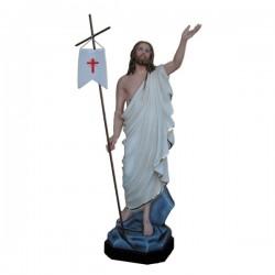 RESURRECTED JESUS