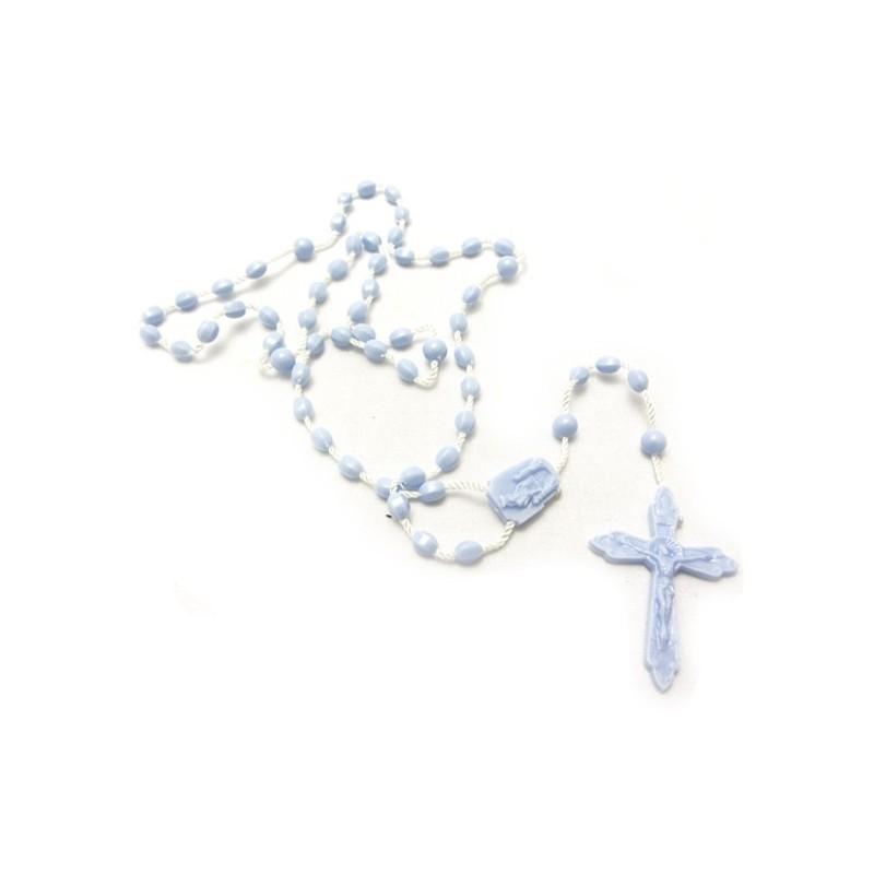 rosario de pvc