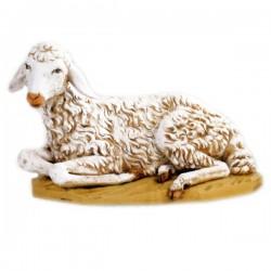 SEATED SHEEP