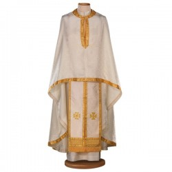 GREEK ORTHODOX VESTMENTS