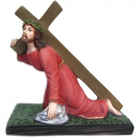 FALLING JESUS