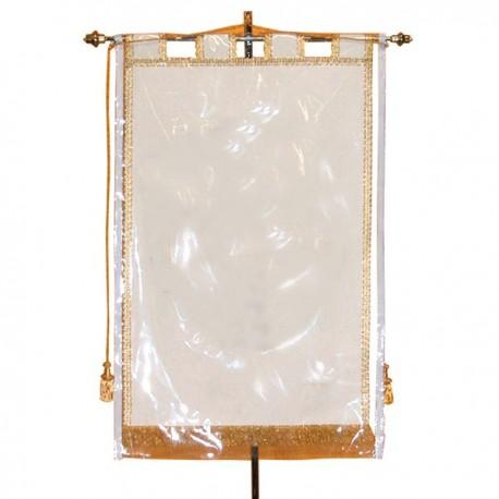 PVC ANTI-RAIN CASE