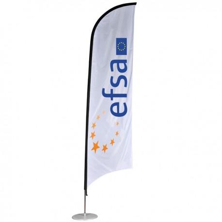 BLADE FLAG