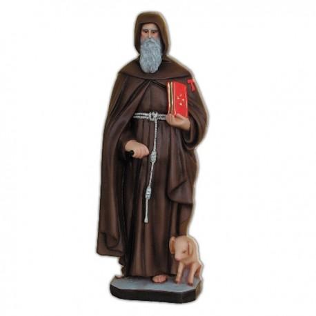 Statua sant 39 antonio abate da 50 cm for Arredo bimbo sant antonio abate