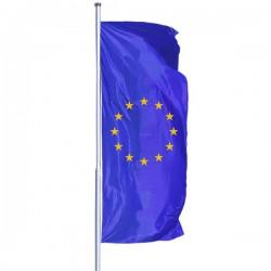 BANDERA EUROPEA VERTICAL