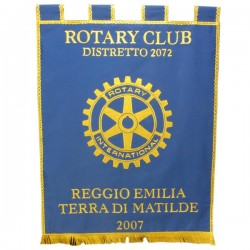 ROTARY CLUB LABARUM