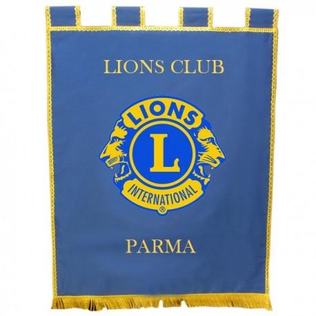 LIONS CLUB LABARUM