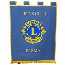 LÁBARO PARA LIONS CLUB