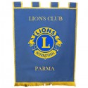 LIONS CLUB LABARUM