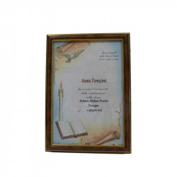 CUSTOMED HOLY CREATE WITH FRAME