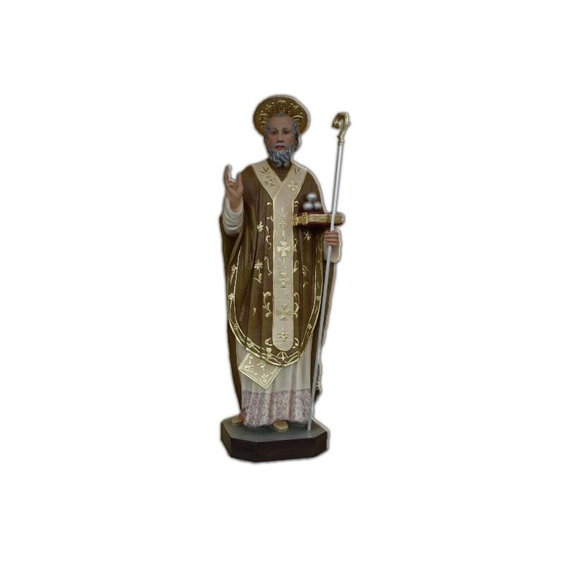 Statue of saint nicholas cm