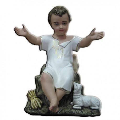 SEAT FOR BENEDICTORY BABY JESUS
