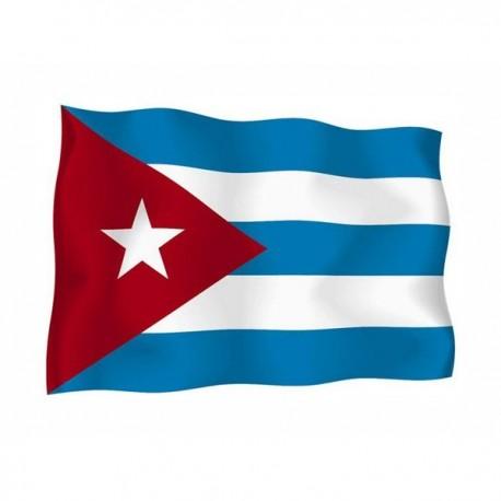 BANDIERA CUBA