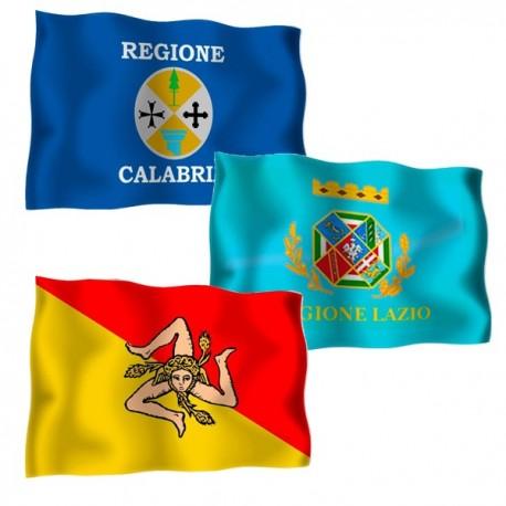 BANDERAS REGIONALES