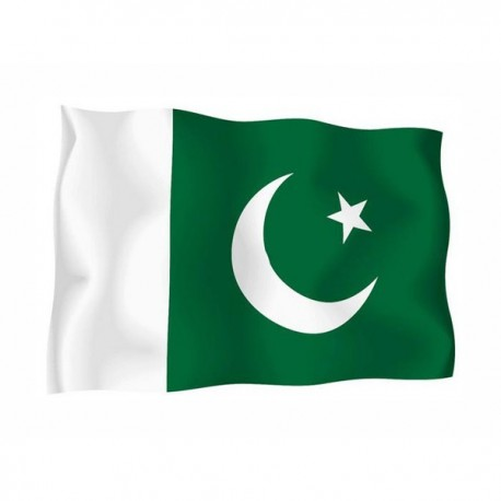 BANDIERA PAKISTAN