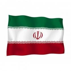 BANDERA DE IRAN