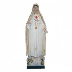 VIRGIN OF FATIMA SECOND APPEARANCE