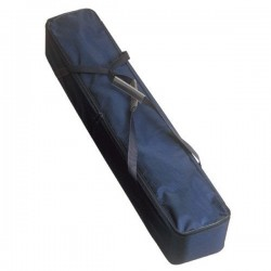 BAG FOR THE BANNERS, LABARUMS AND STANDARDS TRANSPORT