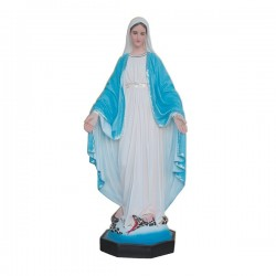 MIRACULOUS VIRGIN