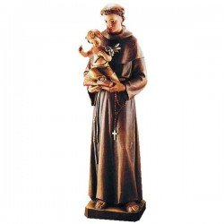 SAINT ANTHONY FROM PADUA