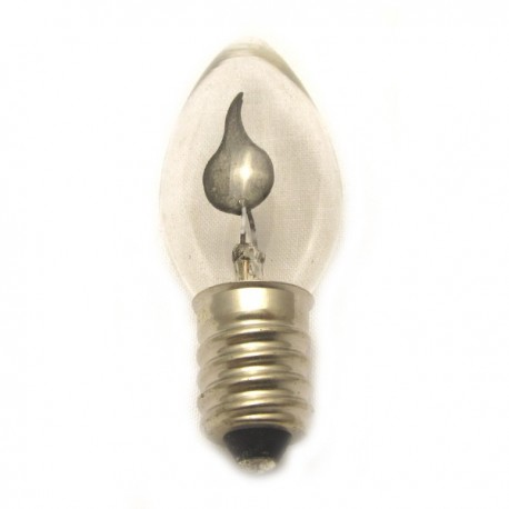 TREMULOUS LAMP