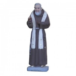 SAINT PIO WITH STOLE