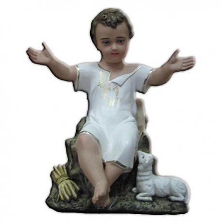ASIENTO PARA NIÑO JESÚS BENDICIENTE