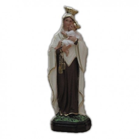 OUR LADY OF CARMEL