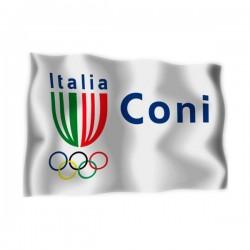 FLAG OF C.O.N.I.