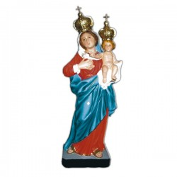 OUR LADY OF GRACES