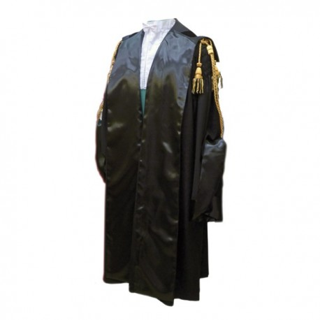 LAWYERS AND MAGISTRATES GOWN